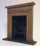 1750 Georgian Fireplace kit